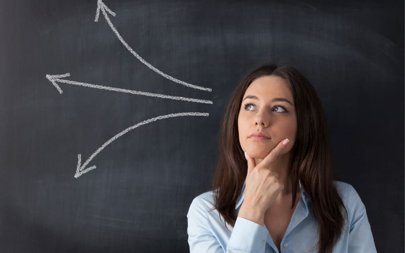 5 Key Questions To Ask So That You Are Able To Make Better Decisions