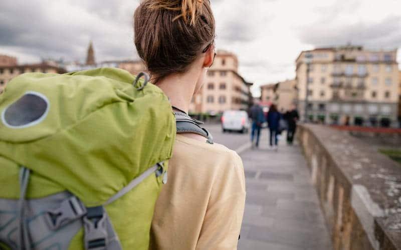 7 Inspirational Benefits Of Traveling Alone