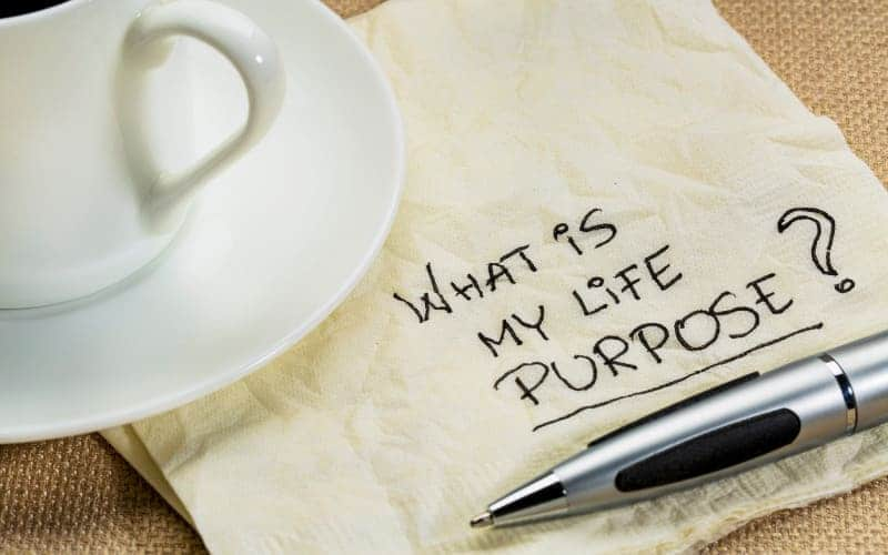 15 Questions To Help You Find Your Purpose
