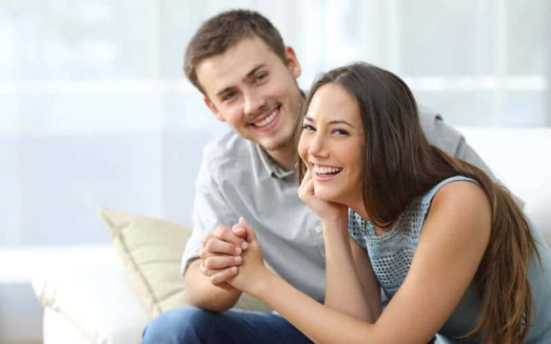 9 Tips For A Happy Marriage