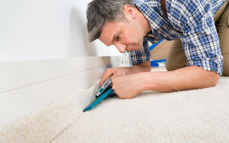 Things You Need To Consider Before You Fit A Carpet