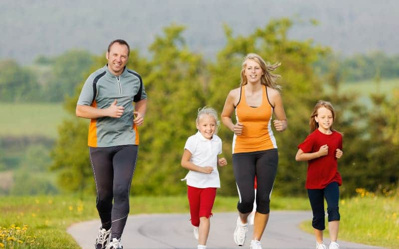 4 Ideas For Playing Sports As A Family